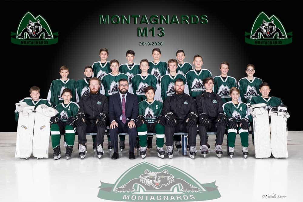 Hockey - Collège Sainte Hilaire